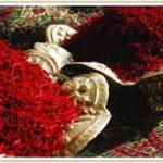 فروش زعفران طلای سرخ ایران