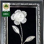 قیمت صنایع دستی تابلو نقره