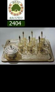 سرویس چای ابنقره