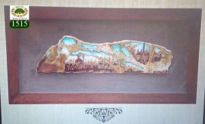 تابلم نقاشی مرمر